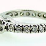 anello solitario eternity arnone  Gionatan orafo (Copy)