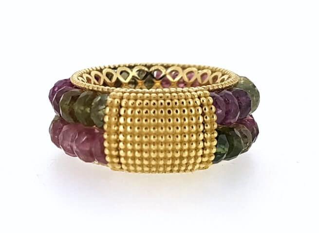 anello-oro-e-tormaline-orafo-arnone-gioielleria-pescara