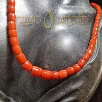 Corallo Rosso Tubolare Briolè